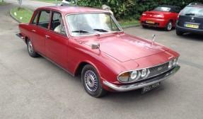 1971 Triumph 2000