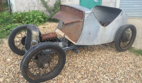 1931 Austin Seven