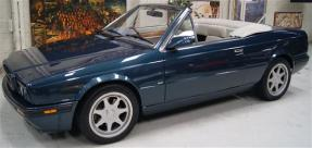 1991 Maserati Bi-Turbo