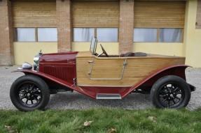 1925 Fiat 509