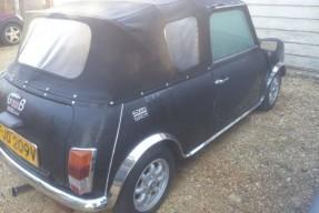 1980 Mini Cabriolet