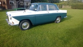 1969 Wolseley 16/60
