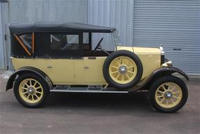 1924 Standard Coventry