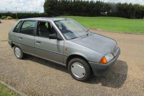 1990 Citroën AX
