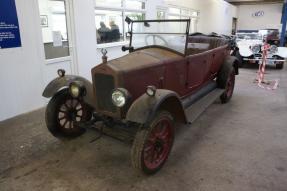 1925 Wolseley 11/22