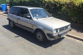 1983 Volkswagen Polo