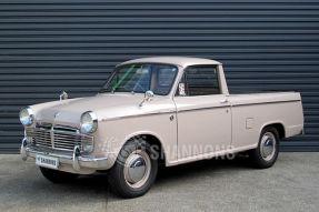 1964 Datsun NL320