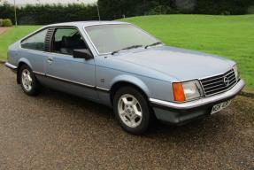 1982 Opel Monza