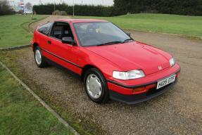 1990 Honda CRX