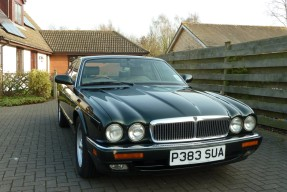 1996 Jaguar Sovereign