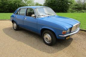 1976 Vanden Plas 1500