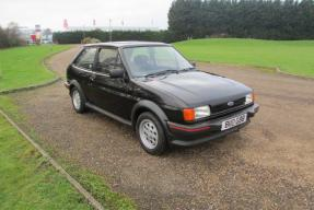1985 Ford Fiesta XR2