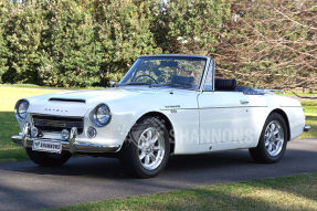 1968 Datsun Fairlady 2000