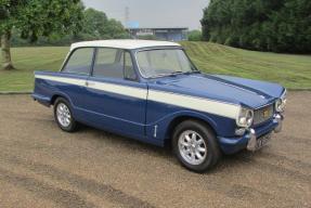 1964 Triumph Vitesse