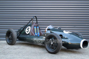 1951 Cooper Mk V