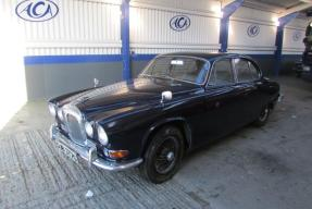 1968 Daimler Sovereign