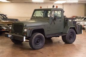 1991 Jeep CJ-10