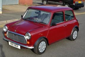 1991 Mini Mayfair
