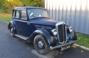 1937 Morris Ten