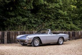 1968 Maserati Mistral Spyder