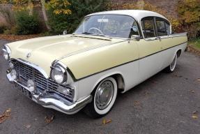 1962 Vauxhall Cresta