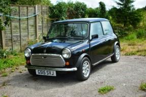 1990 Mini 30