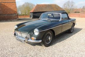 1964 MG MGB Roadster