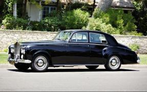 1964 Rolls-Royce Silver Cloud