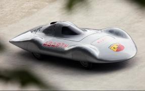 1960 Abarth Fiat 1000