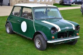 1978 Mini