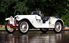 1914 Marmon Model 41