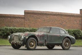 1949 Aston Martin DB
