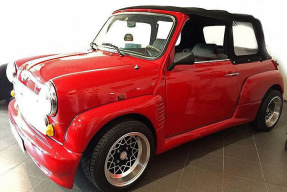 1992 Mini Cabrioni