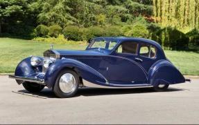 1932 Rolls-Royce Phantom
