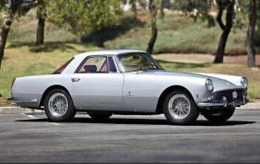 1960 Ferrari 250 GT Coupe