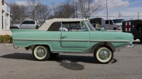 1966 Amphicar Model 770