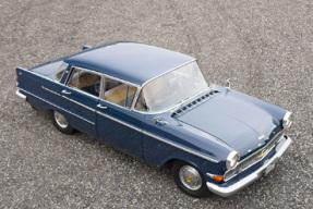 1961 Opel Kapitän