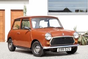 1979 Mini 1000