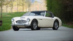 1960 Austin-Healey 3000