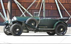 1927 Bentley 3 Litre