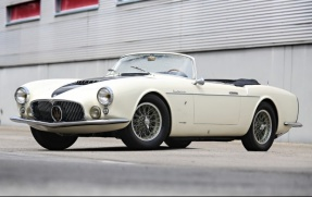 1957 Maserati A6G/54