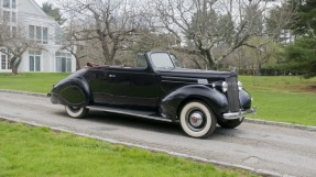 1939 Packard Series 1700