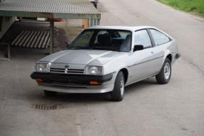 1979 Opel Manta