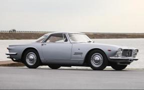 1961 Maserati 5000 GT