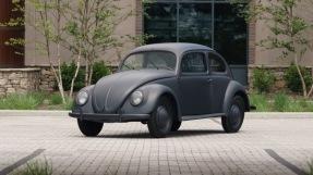 1943 Volkswagen KdF Beetle