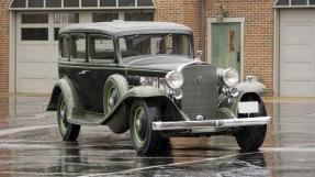 1932 Cadillac Series 452
