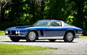 1969 Iso Grifo