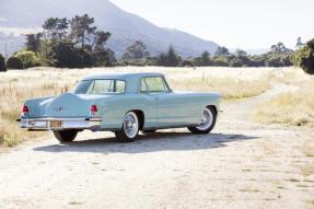 1956 Lincoln Continental