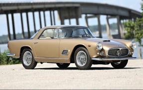 1962 Maserati 3500 GT