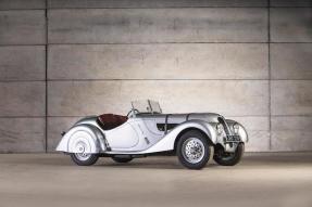1938 Frazer Nash BMW 328